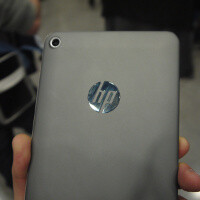 HP Slate 7 hands-on