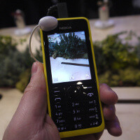 Nokia 301 hands-on
