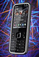 Nokia announces the 5630 XpressMusic