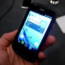 Acer Liquid Z2 hands-on