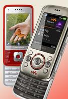 Sony Ericsson announces C903 and W395