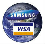 Bad news for Google Wallet: Samsung and Visa agree on worldwide NFC deal