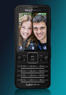 Sony Ericsson C901 packs a Xenon flash