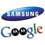 Motorola is Google's defense against Samsung's Android dominance