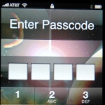 Another day, another way to bypass the passcode discovered in iOS 6.1