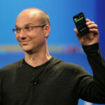 """Andy Rubin says """"Google has no plans"""" for retail stores"""
