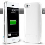 iKit's NuCharge might be the most versatile combinational case for your iPhone 5