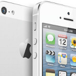 Eight of the top ten devices activated for enterprise use in Q4 were Apple devices