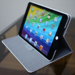 Spigen Apple iPad mini accessories hands-on