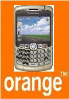 Orange offering free BlackBerry Internet Service