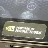 NVIDIA Tegra 4 gaming demo