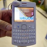 Nokia Asha 205 hands-on