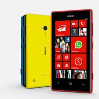 Nokia Lumia 720 and Lumia 520 release date set for April 1 (not a joke)