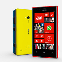 Nokia Lumia 720 and Lumia 520 release date set for April 1 (not a joke)