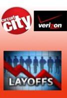 Rumors say Verizon laying off sales reps
