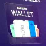 Samsung doesn't want to wait on Google, and builds its own ticket hub Wallet