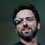 Sergey Brin says