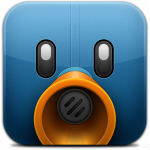 Tweetbot shames pirates on Twitter