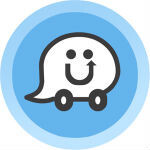 Waze updated with real-time road closings