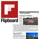 The New York Times finally comes to Flipboard for Android