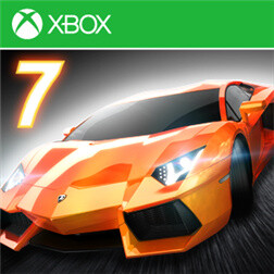 Asphalt 7: Heat arrives on Windows Phone... seven months after landing on iOS and Android