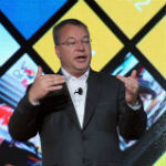 """Elop chose Windows Phone because it gave Nokia a """"key point of differentiation"""""""