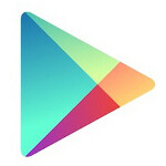 Support page shows Google Play gift cards are U.K. bound