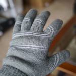 Moshi Digits Touch Screen Gloves hands-on