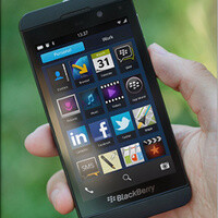 Confirmed: BlackBerry Z10 not coming to Sprint