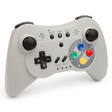 One gamepad to rule them all: Android, Wii and Wii U