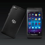 BlackBerry Z10 prices dropped by U.K. retailers