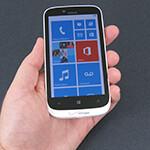 Verizon's Nokia Lumia 822 outselling AT&T's Lumia 920?
