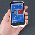 Verizon's Nokia Lumia 822 outselling AT&T's Lumia 920?