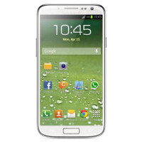 Galaxy S IV and the smartphones it will be going up against