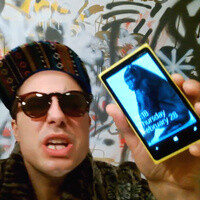 Nokia Lumia 920 gets praised in this fan-made rap video