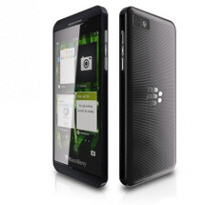 BlackBerry scores a deal with German Government, will ship 5,000 Z10s