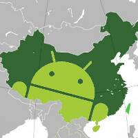 Google's tight control over Android worries the Chinese Government