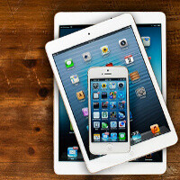 Apple iPhone 5S coming in August, new iPad and refreshed iPad mini may arrive in April
