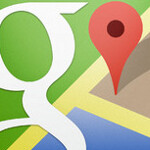 Google Maps for iPhone receives its first update