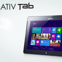 Samsung will stop selling Windows RT-based ATIV Tab due to weak demand