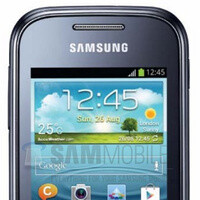 Samsung Galaxy Pocket Neo could be a new low-end Android smartphone