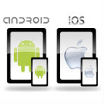 iOS apps may be more likely to collect and transmit unencrypted personal data than Android