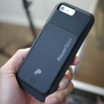 PowerSkin iPhone 5 Battery Case hands-on