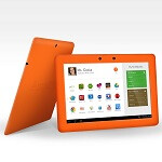 News Corporation to offer 10-inch tablet for students