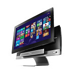 ASUS announces the Tranformer AiO, PC and tablet runs Windows 8 and Android