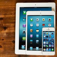 Apple slashing iPad sales estimates, expects iPad mini to overtake it in 2013