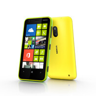 Nokia Lumia 620 to get water and dust resistant cover soon