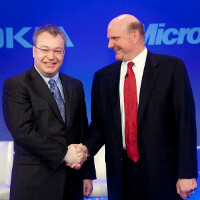 Nokia confirms it will receive more than it gives to Microsoft in 2013