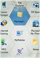 Windows Mobile 6.5 screenshots leak