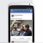 "Facebook's News Feed redesign is ""mobile-inspired"" (we think ""Google+ inspired"")"